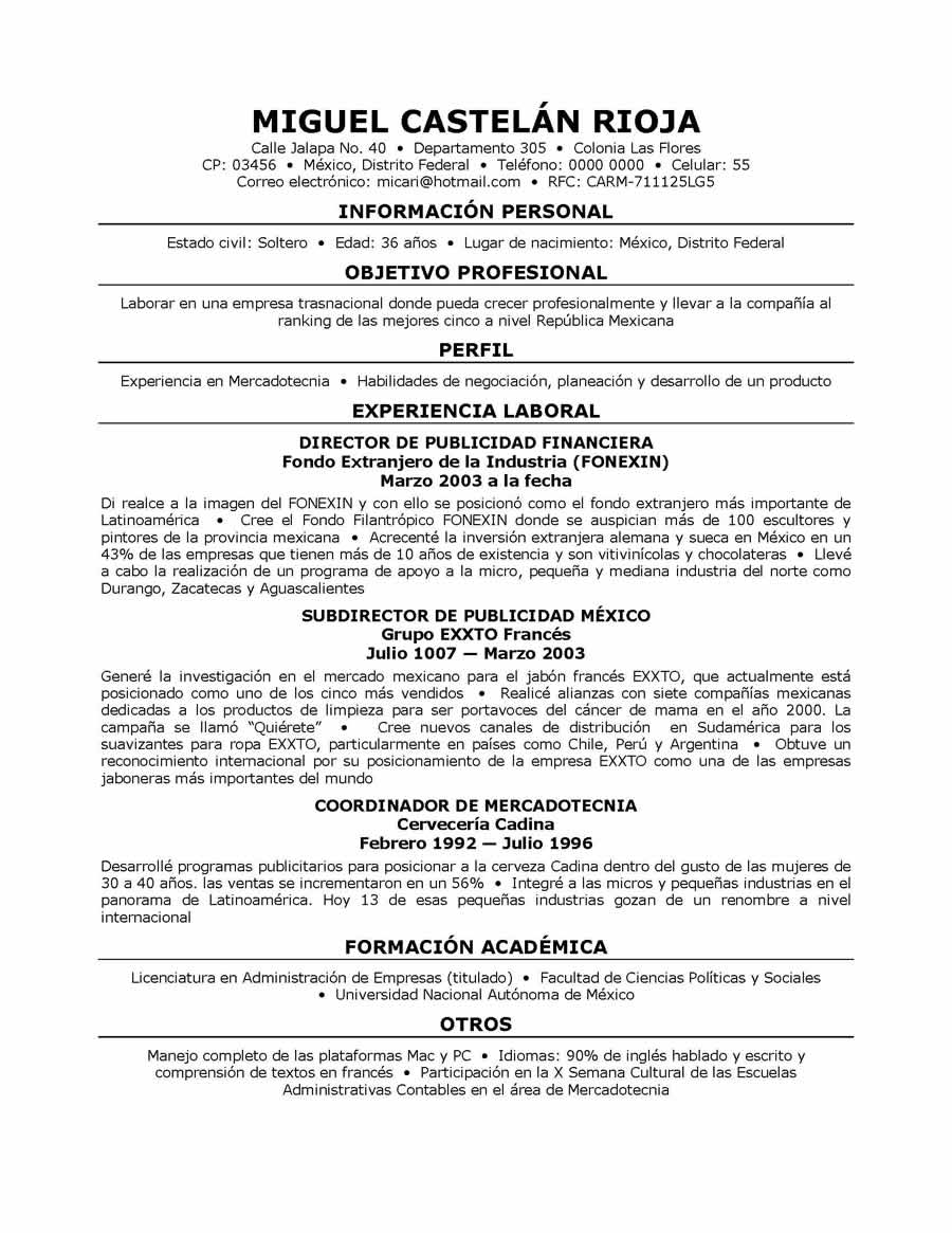 Resume services | Professional resume | Resume format